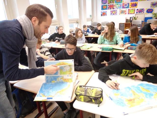 Die Sekundarschule Nümbrecht Ruppichteroth öffnete erneut ihre Türen